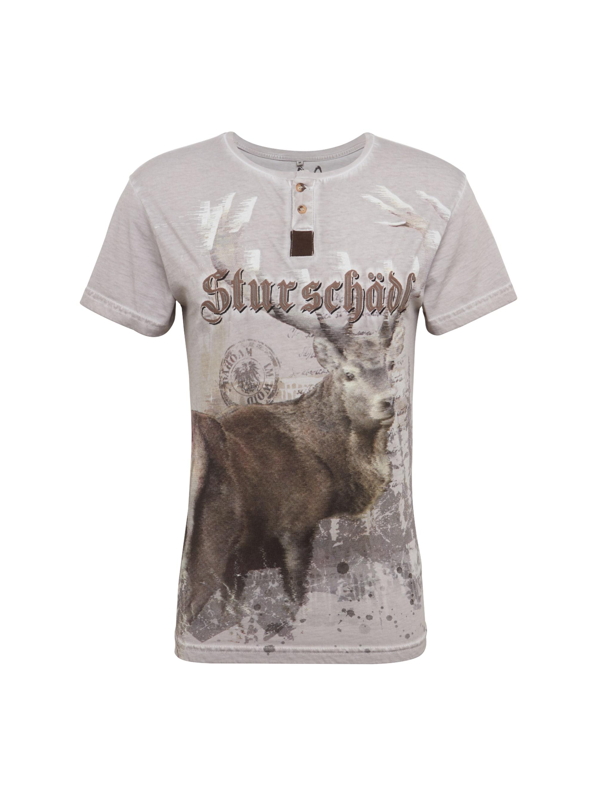 marjo - T-Shirt ´Sturschädl Shirt´