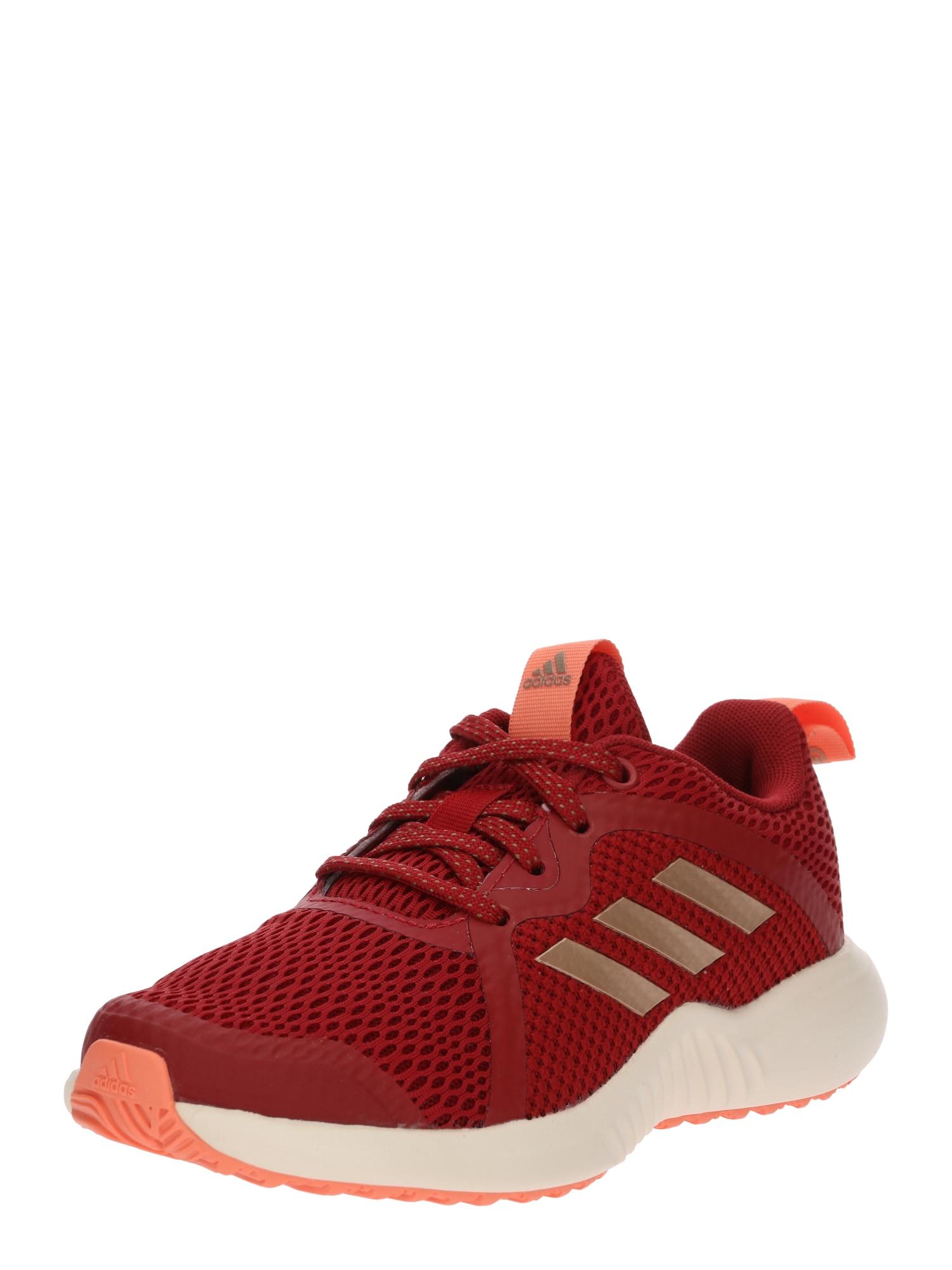 Sportovní boty FortaRun X K červená ADIDAS PERFORMANCE