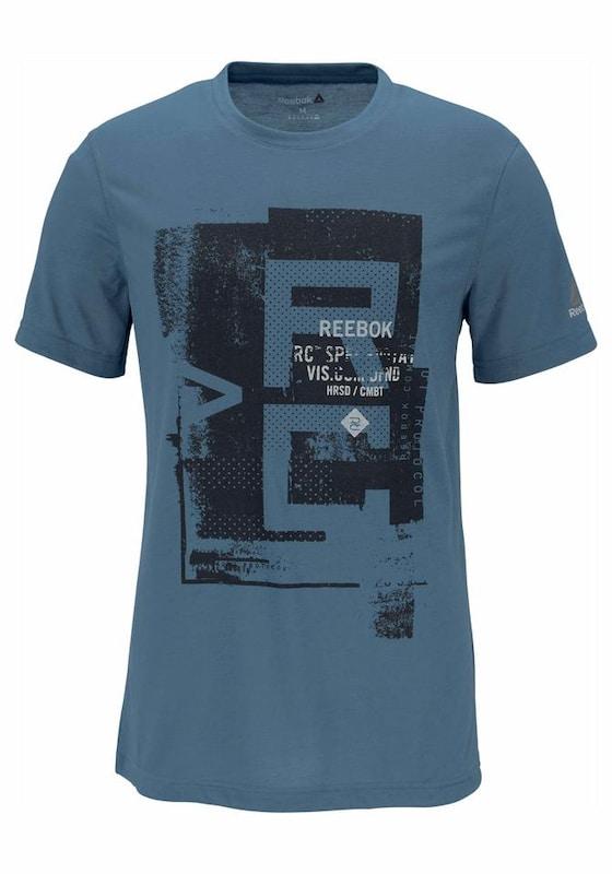 REEBOK T-Shirt Herren