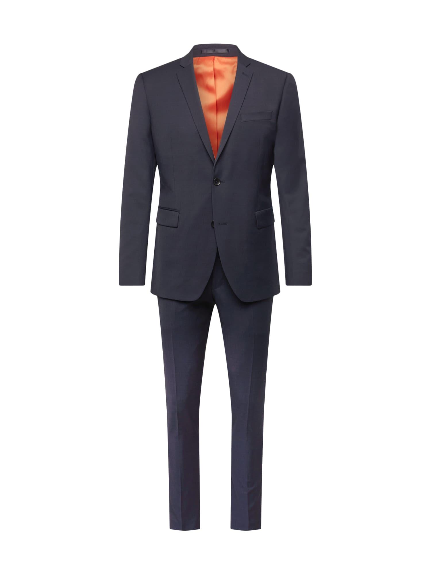 Oblek Student Special kobaltová modř Esprit Collection