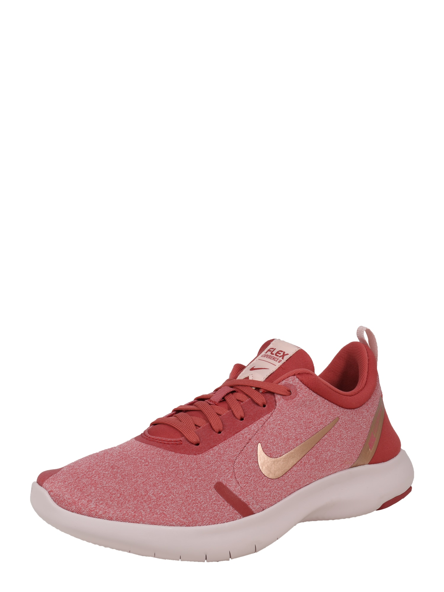 Sportovní boty Nike Flex Experience RN 8 humrová NIKE
