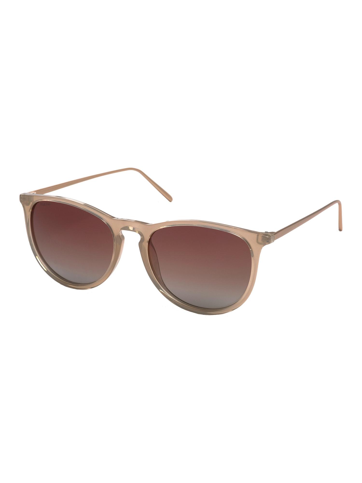 Sluneční brýle Vanille béžová Pilgrim