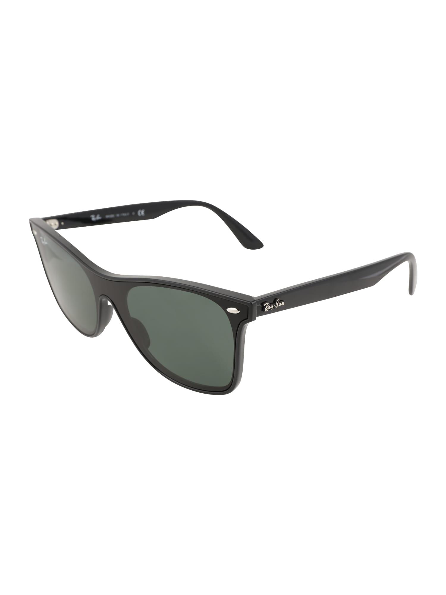Sluneční brýle BLAZE WAYFARER černá Ray-Ban