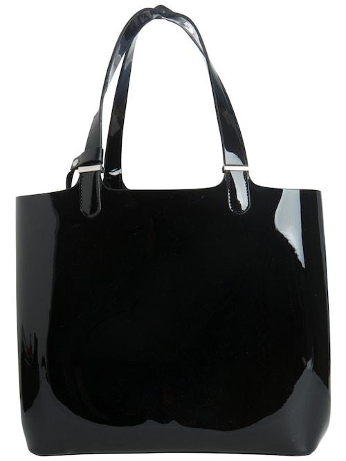 Glänzende Shopping-Tasche