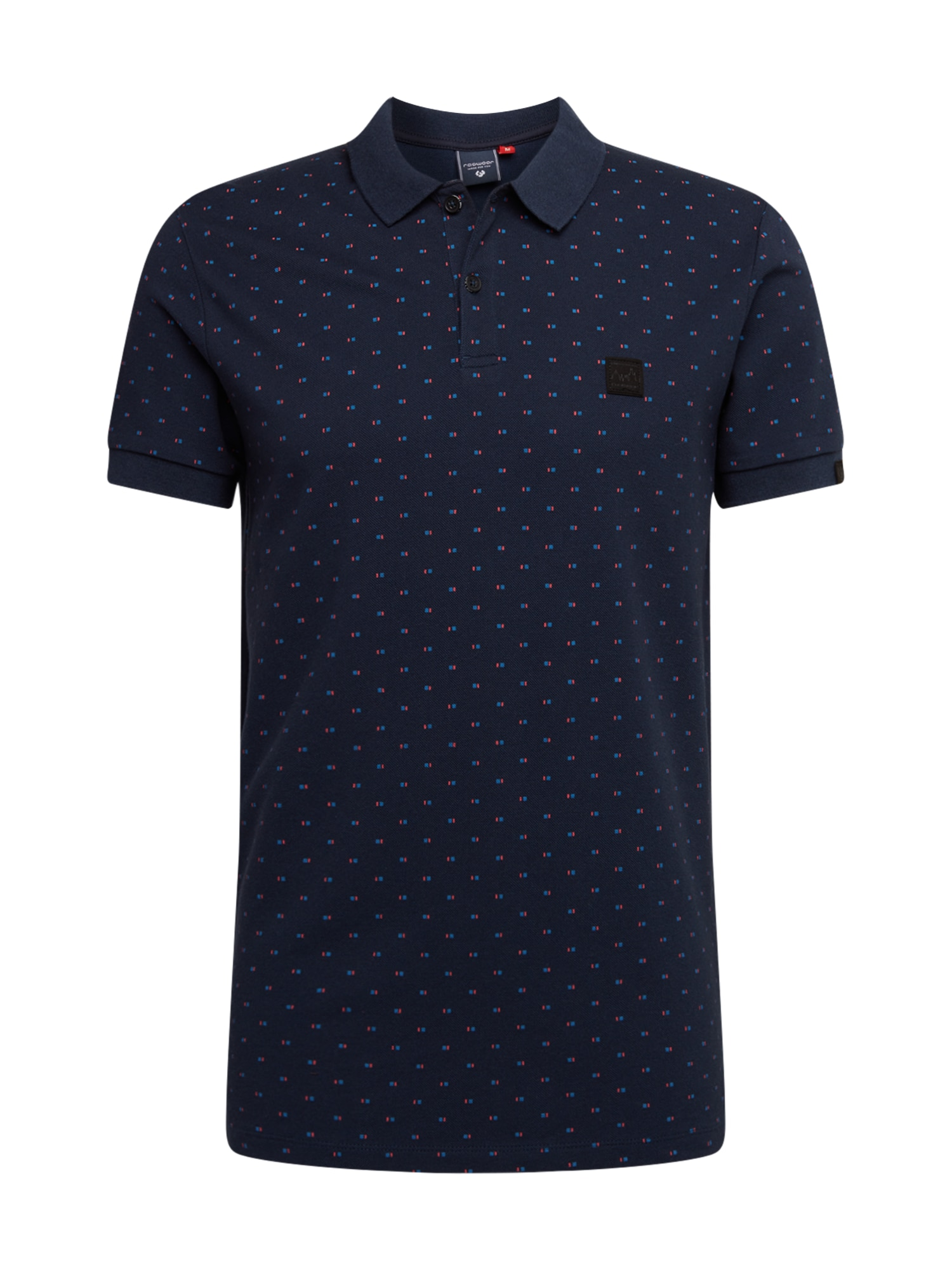 Ragwear Tričko 'MARNY'  námořnická modř