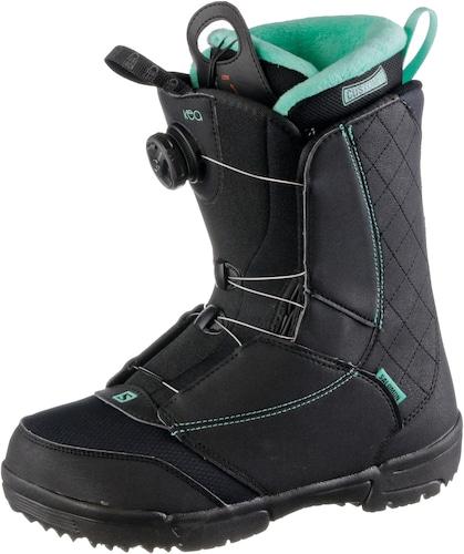 SALOMON Kea Boa Snowboard Boots Sale Angebote Reuthen