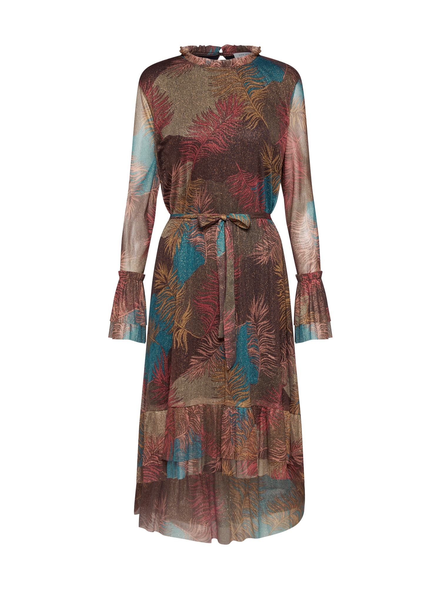 Letní šaty S191213 mix barev Sofie Schnoor