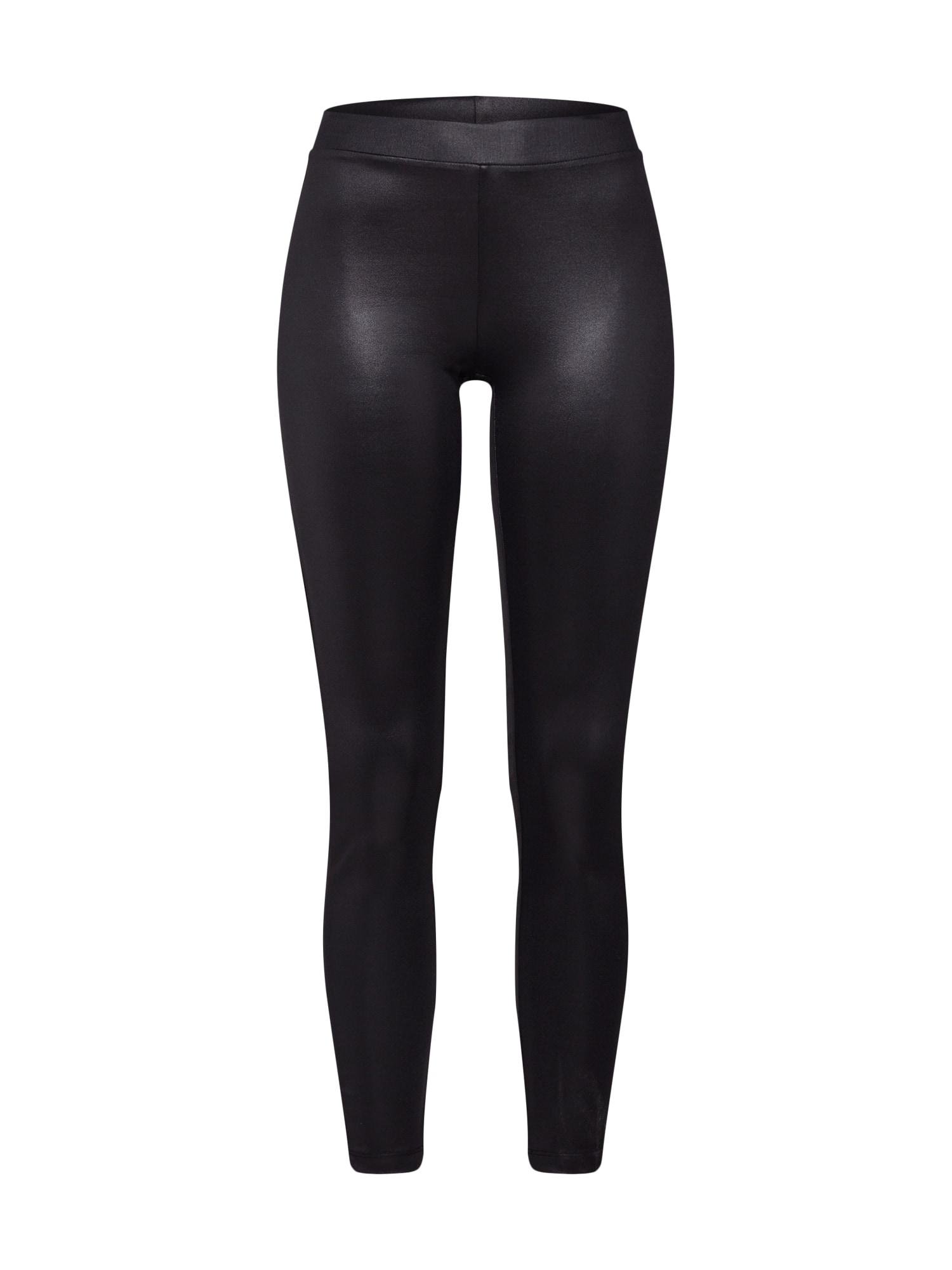 Kalhoty GAM-LEG černá SISTERS POINT