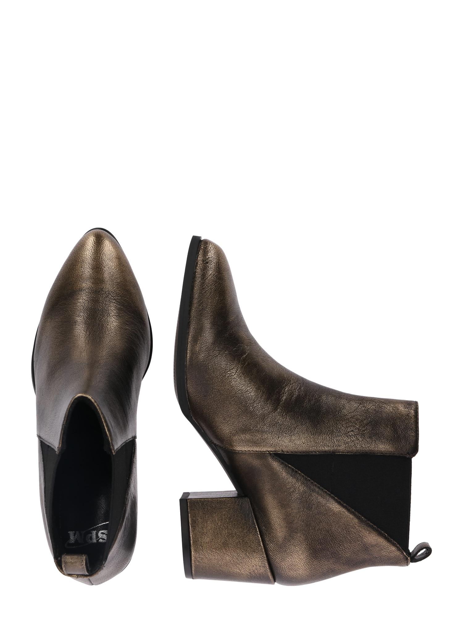 Chelsea boots 'Nelsea'