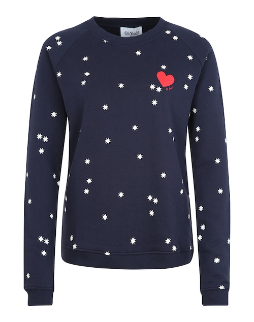 Sweater ´Stars all over´