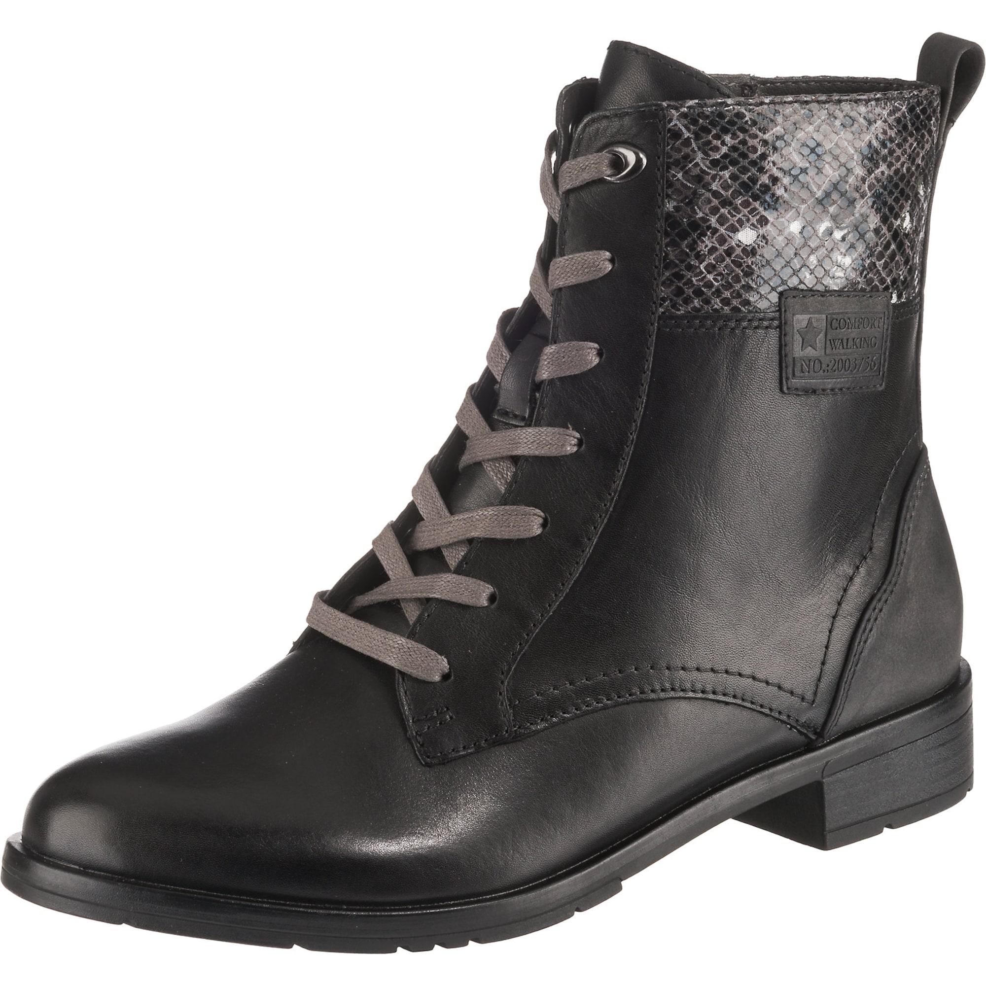 Schnürstiefelette   Schuhe > Stiefel > Schnürstiefel   JANA