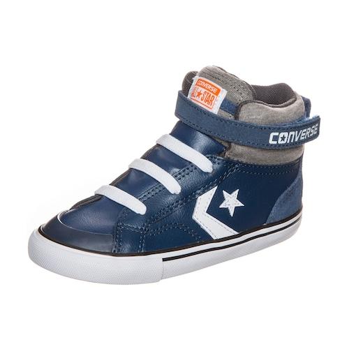 Pro Blaze Strap High Sneaker Kleinkinder