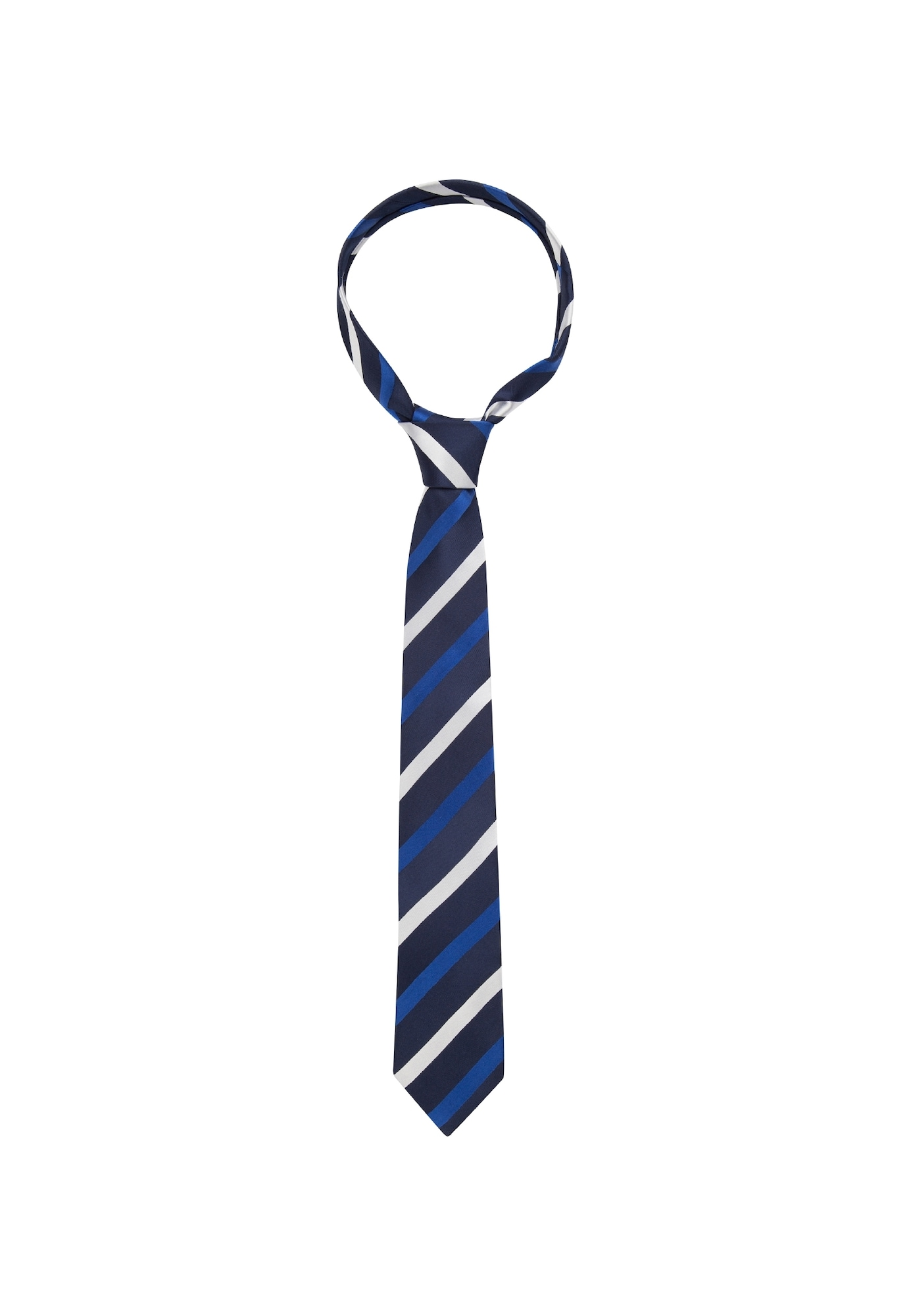 Krawatte 'Schwarze Rose' | Accessoires > Krawatten | SEIDENSTICKER