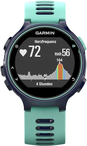 Vorschaubild von Forerunner 735XT Herzfrequenzmesser