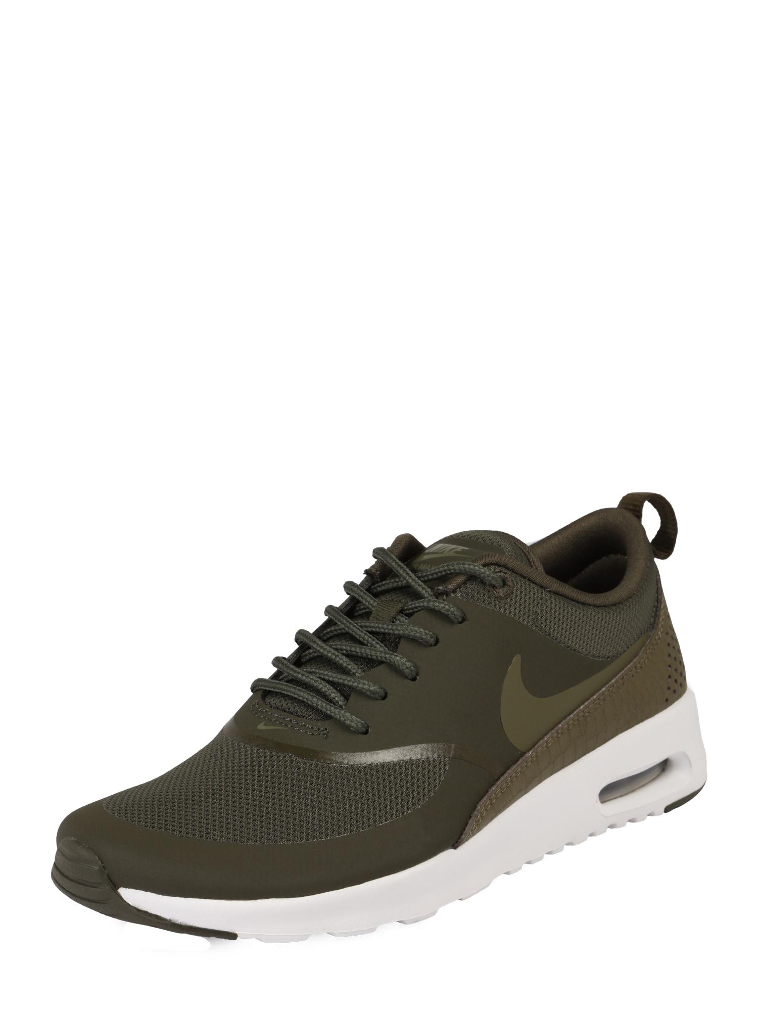 Nike Sportswear Tenisky 'Air Max Thea'  khaki