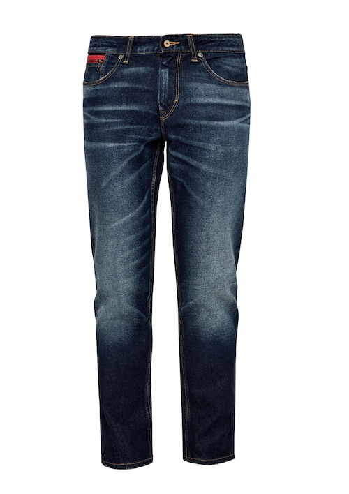 ´Tubx Regular´ Colored-Denim