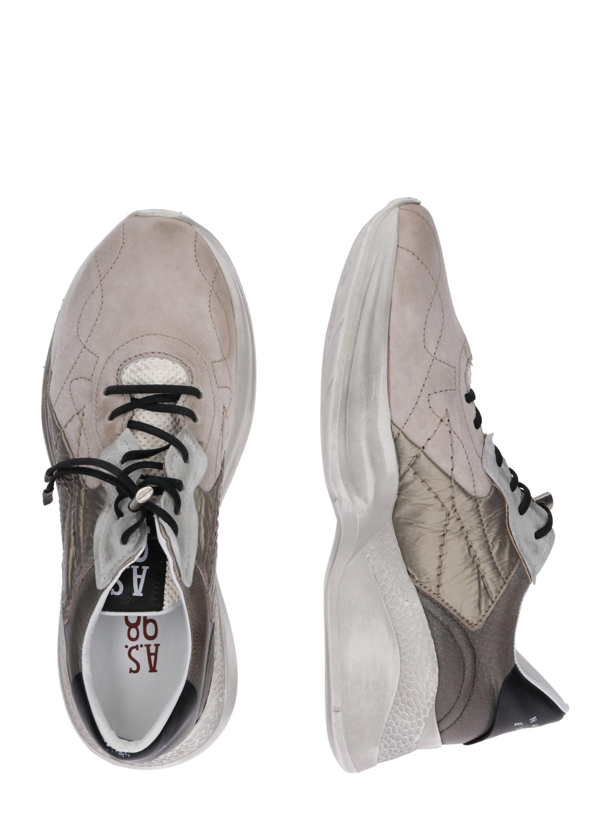 Sneakers laag 'Sneaker STARTAC'