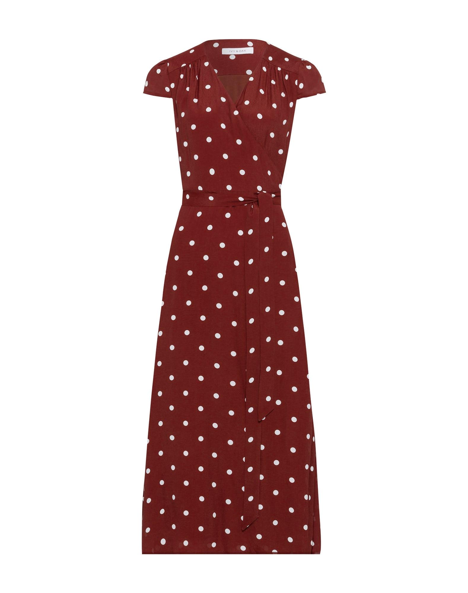 c0ec1976cfeb36 Maxi jurken met lange mouwen dragen  Vind inspiratie op Jurken.com!