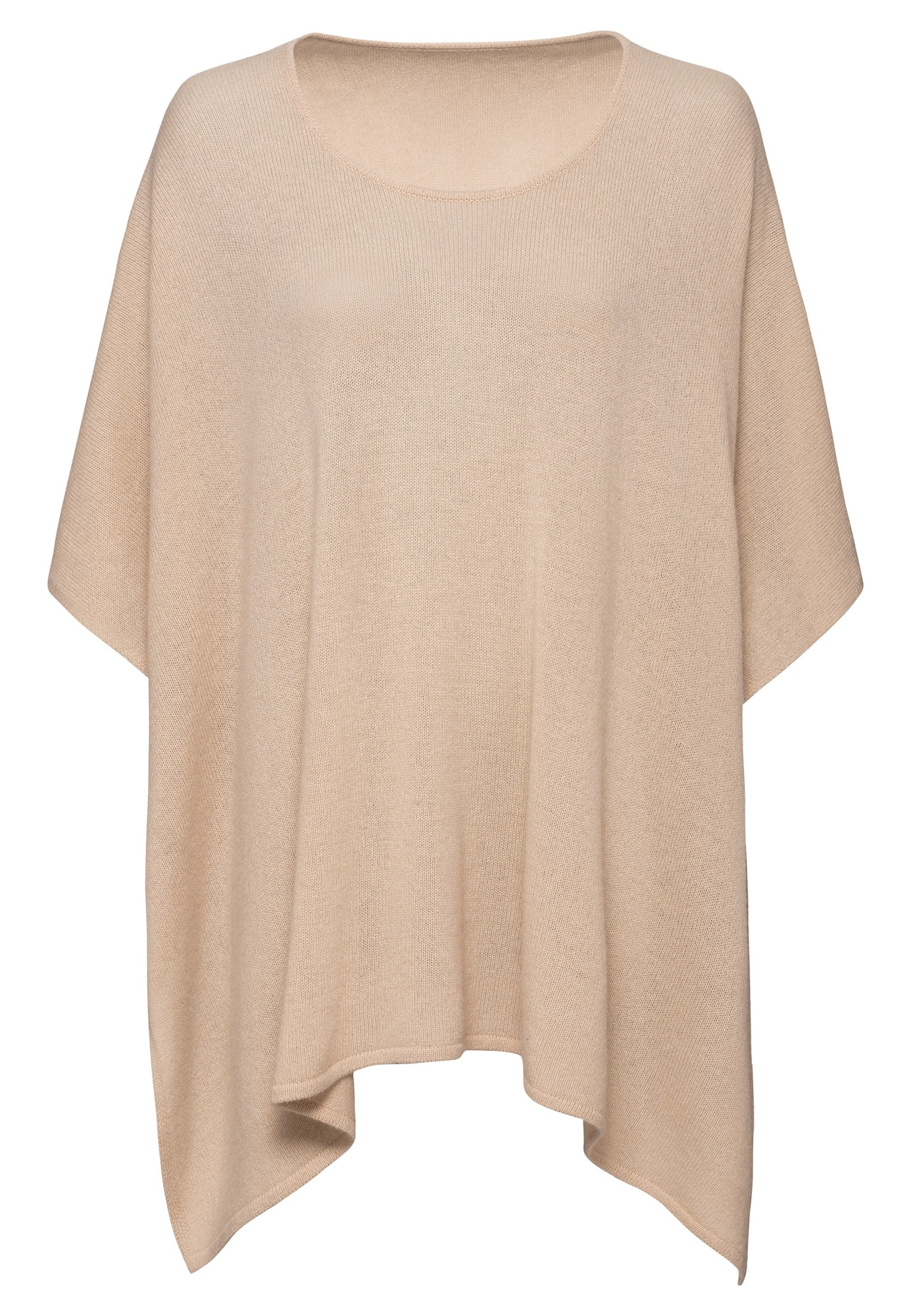 Poncho | Bekleidung > Pullover > Ponchos & Capes | HALLHUBER