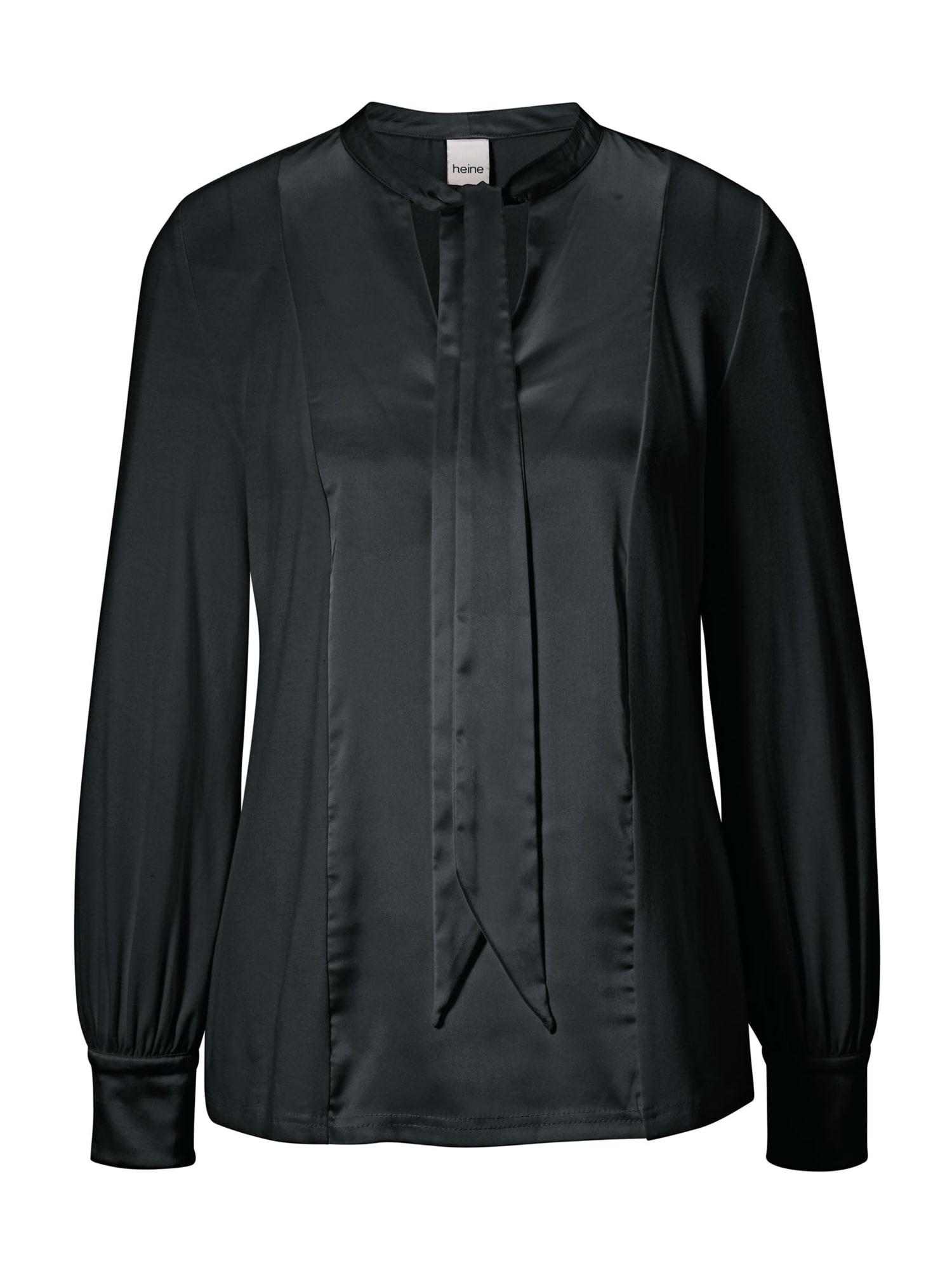 Heine Blúzka 'Style'  čierna