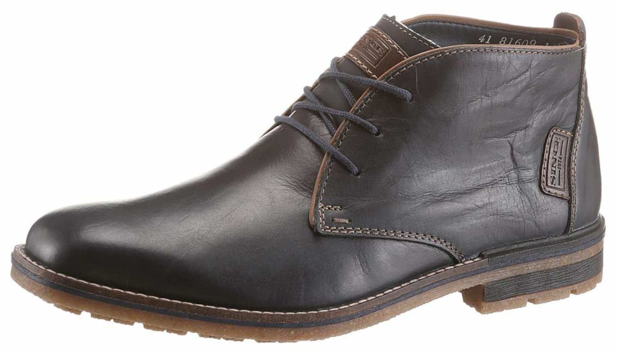 Stiefelette   Schuhe > Boots > Stiefel   Rieker
