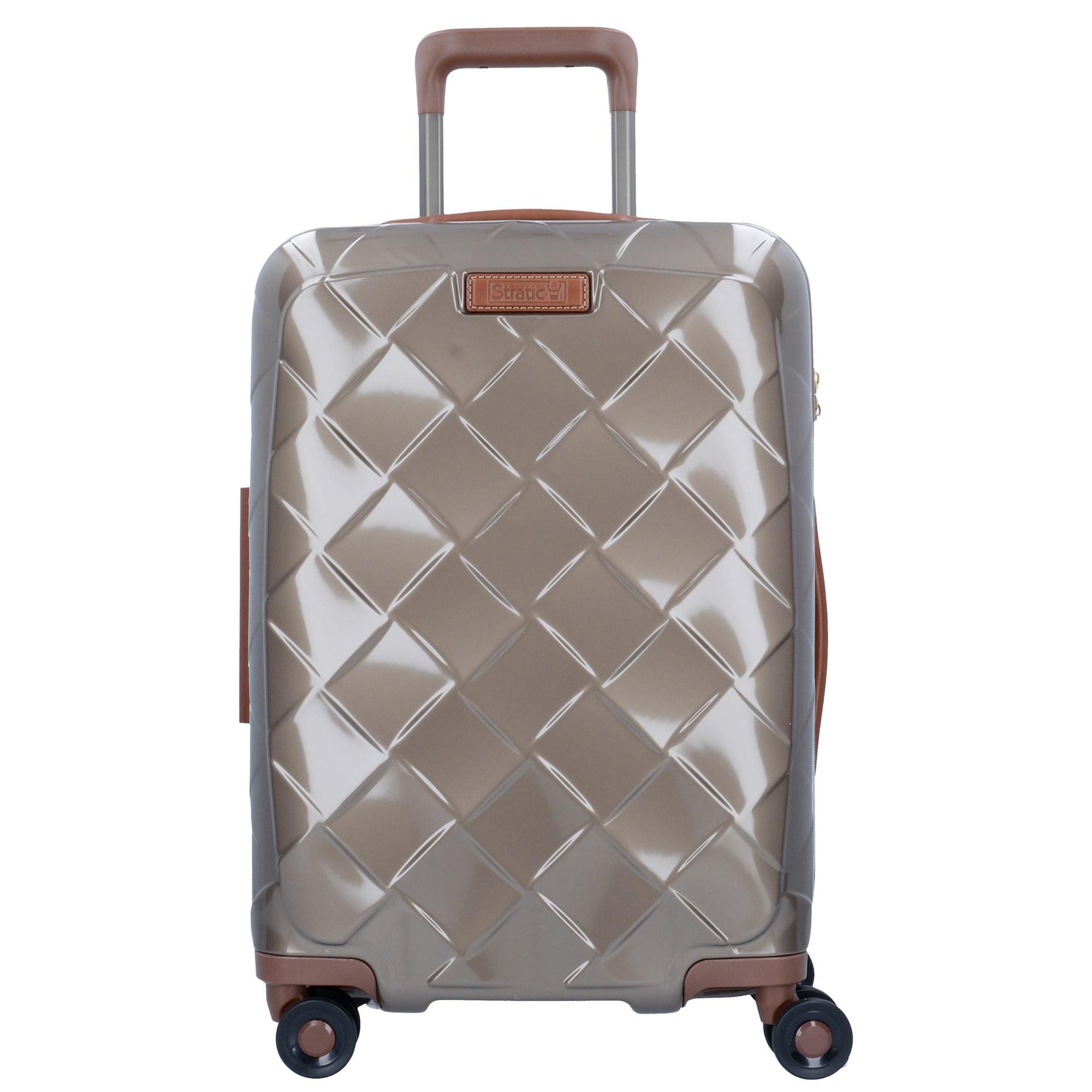Trolley | Taschen > Koffer & Trolleys | Stratic