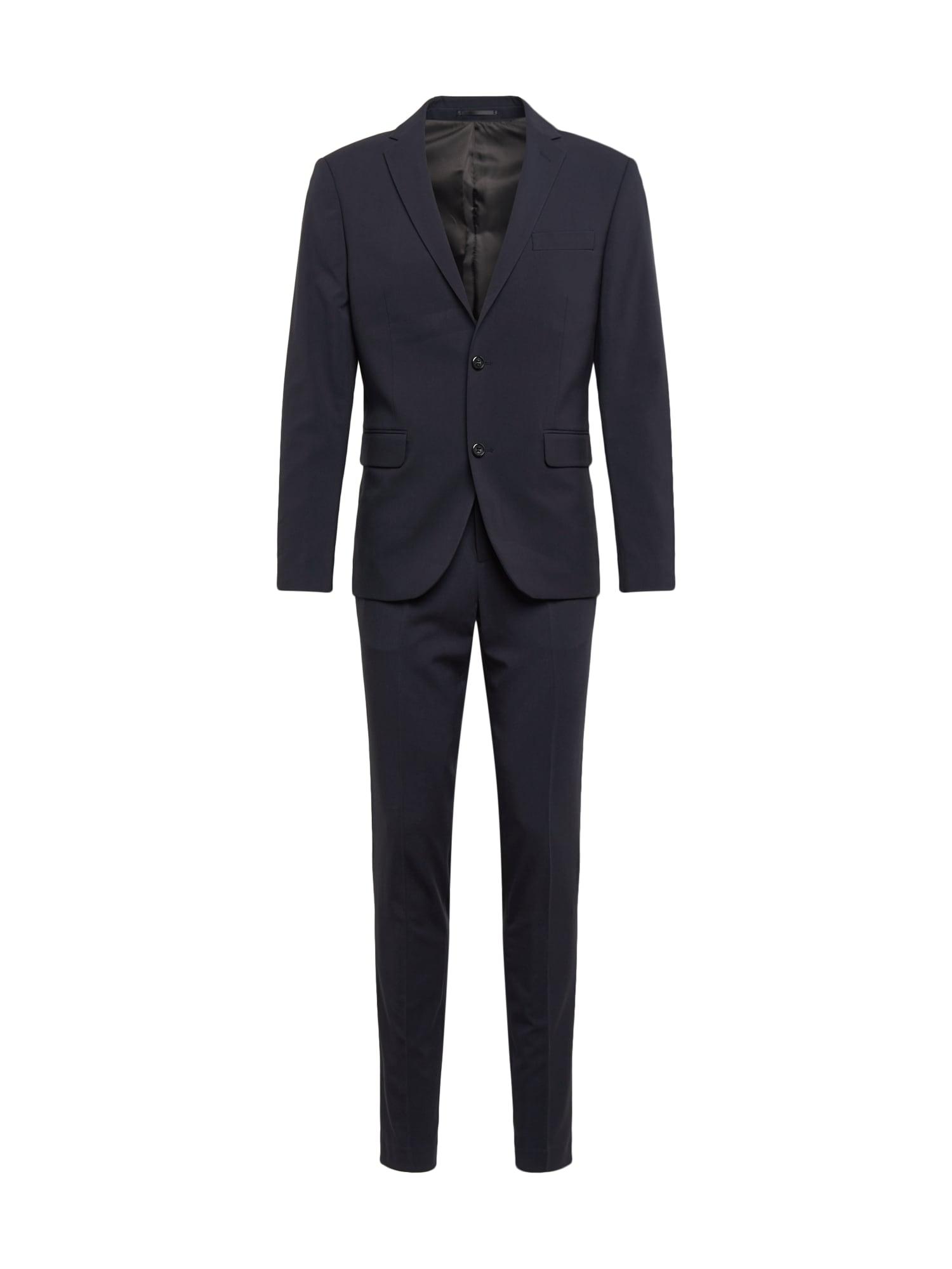 Anzug | Bekleidung > Anzüge & Smokings > Anzüge | lindbergh