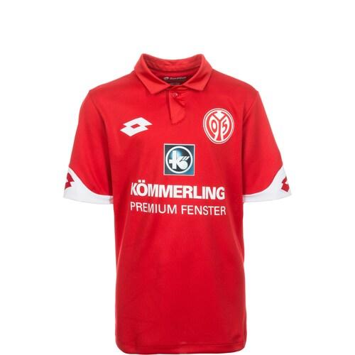 FSV Mainz 05 Trikot Home 2016/2017 Kinder