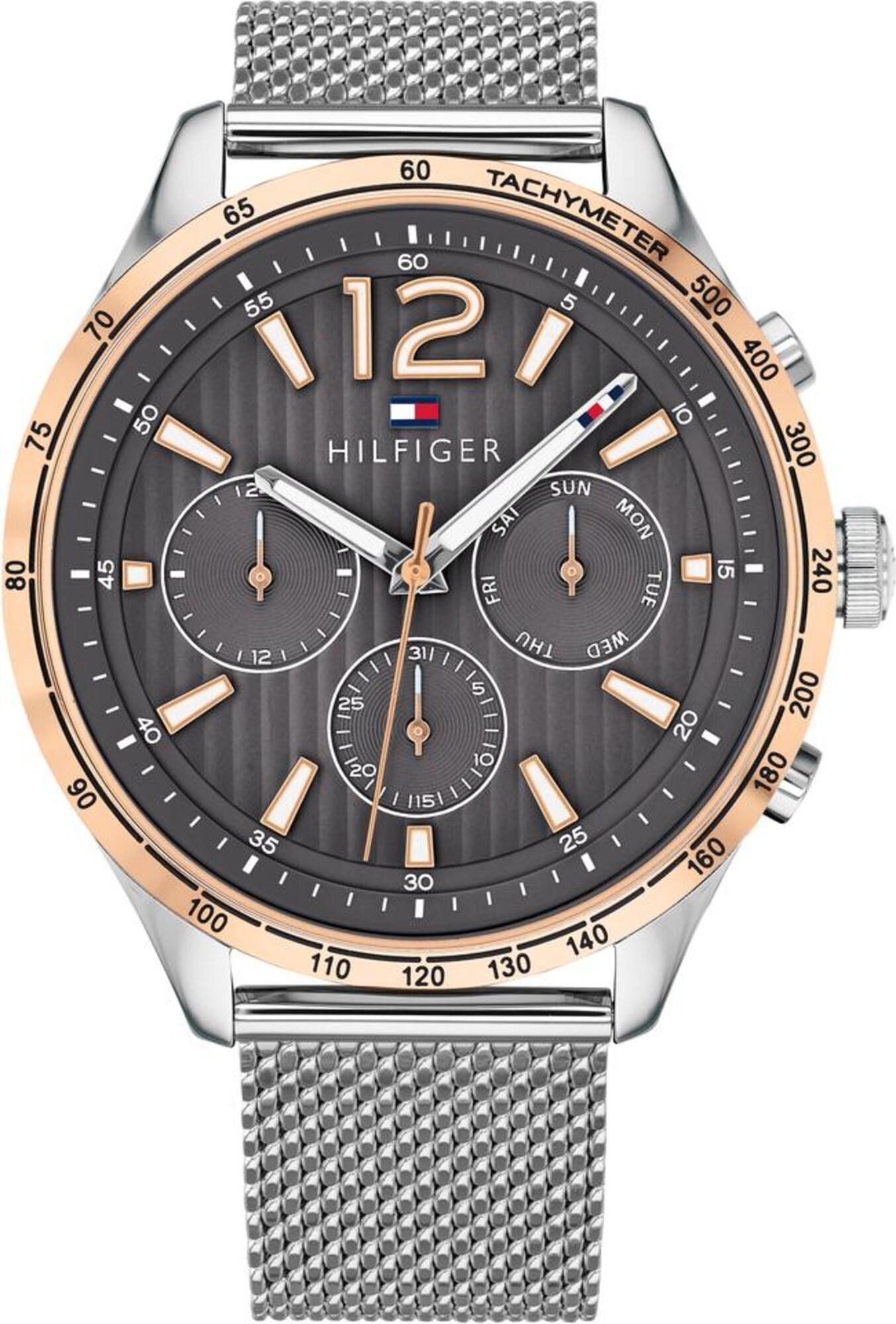 Multifunktionsuhr   Uhren > Multifunktionsuhren   Tommy Hilfiger
