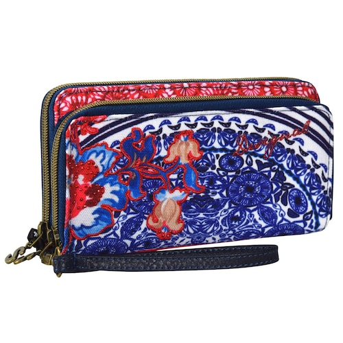 BOLS Two Levels Kimera Clutch Tasche 21 cm