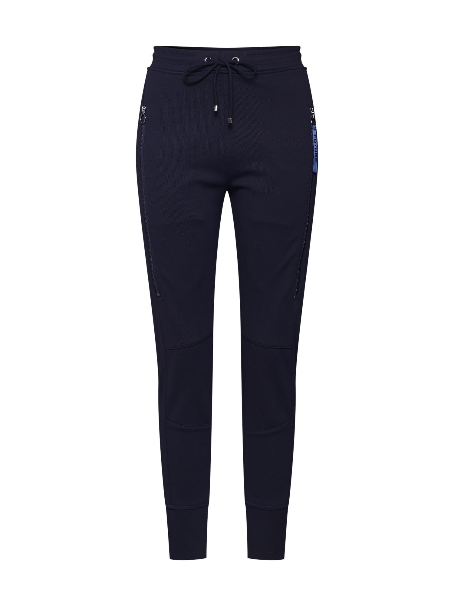 Kalhoty FUTURE 2.0 tmavě modrá MAC