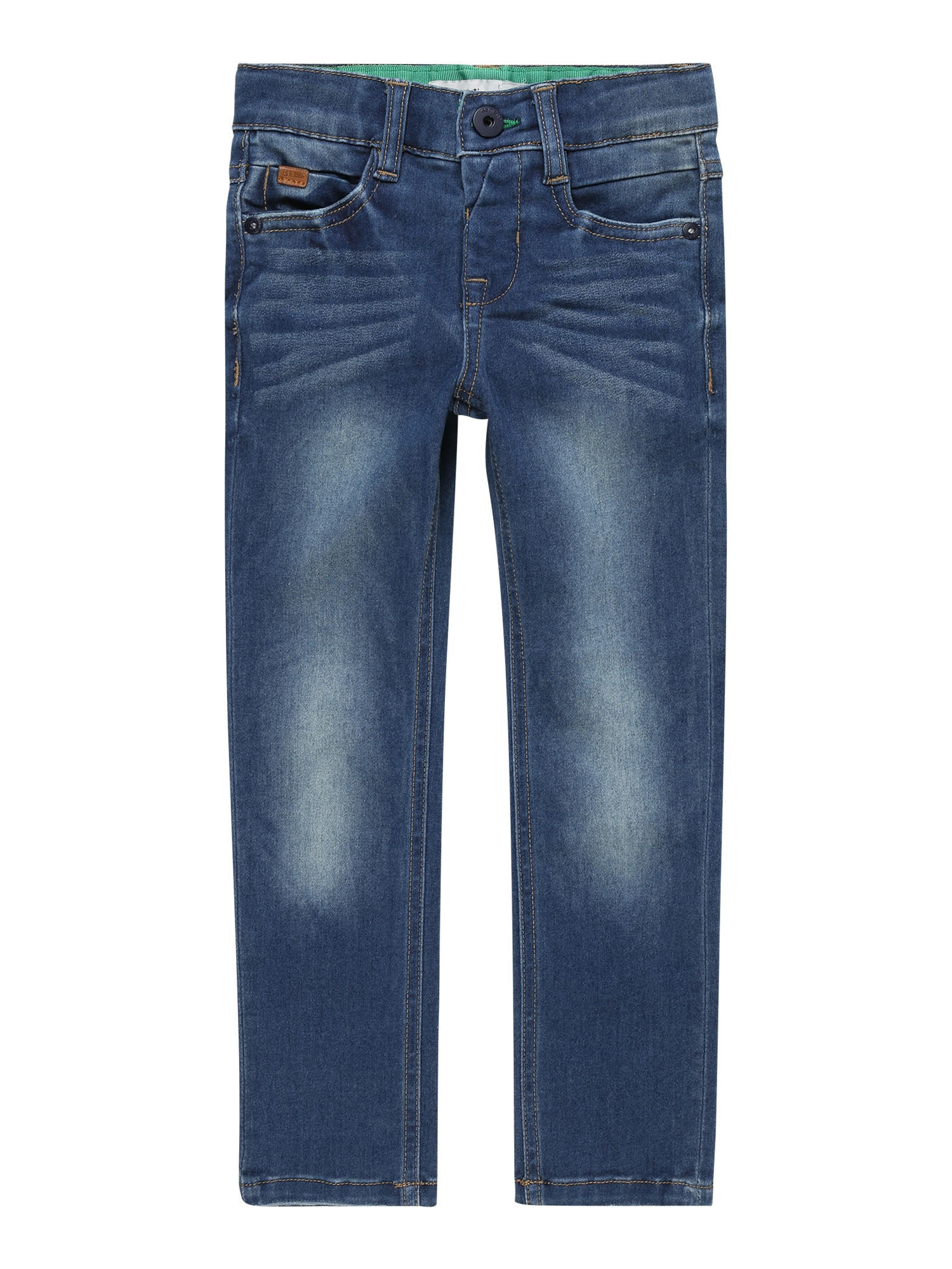 Miniboyhosen - Jeans 'THEO' - Onlineshop ABOUT YOU