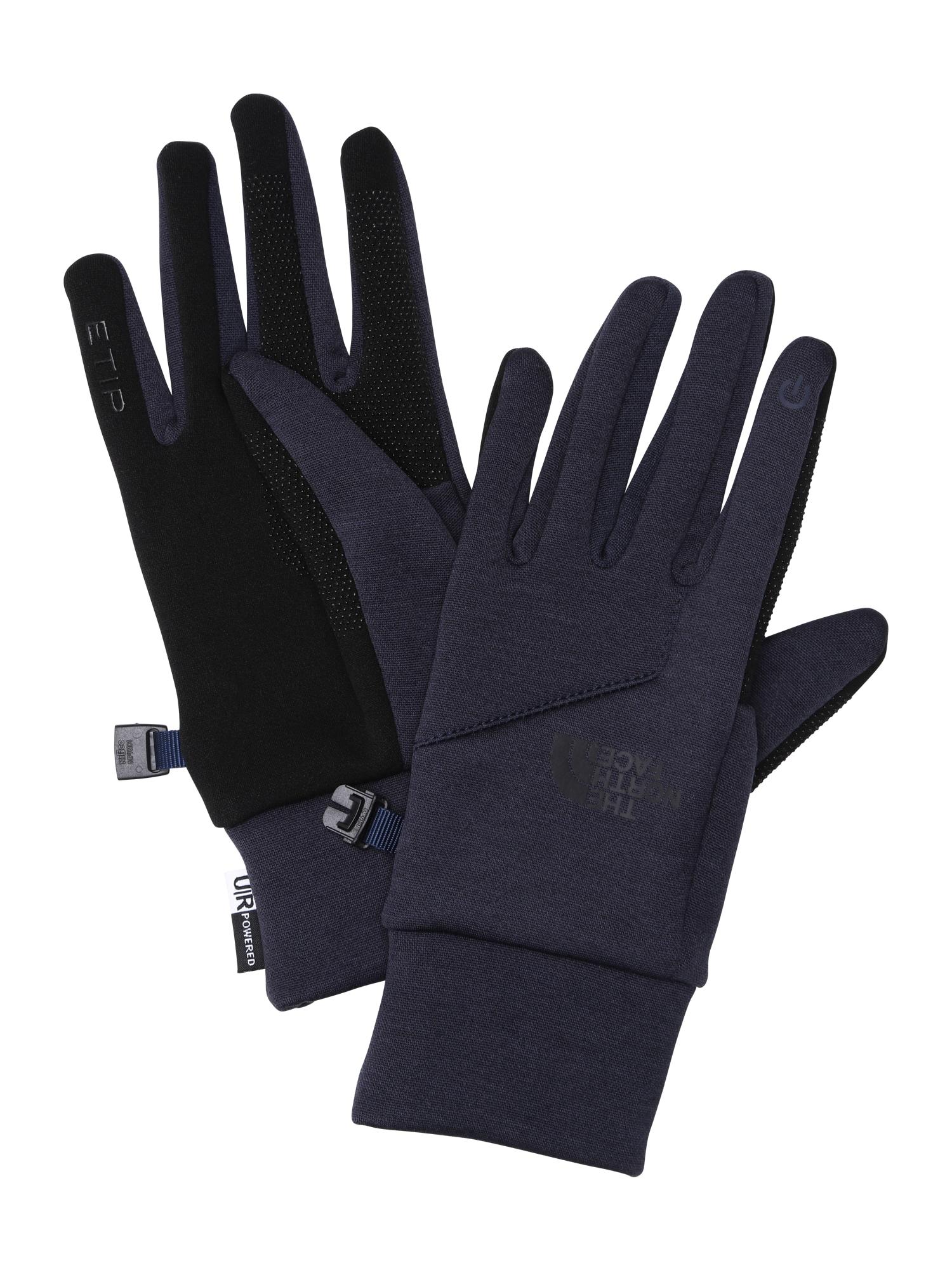 Sportovní rukavice Etip Glove námořnická modř THE NORTH FACE