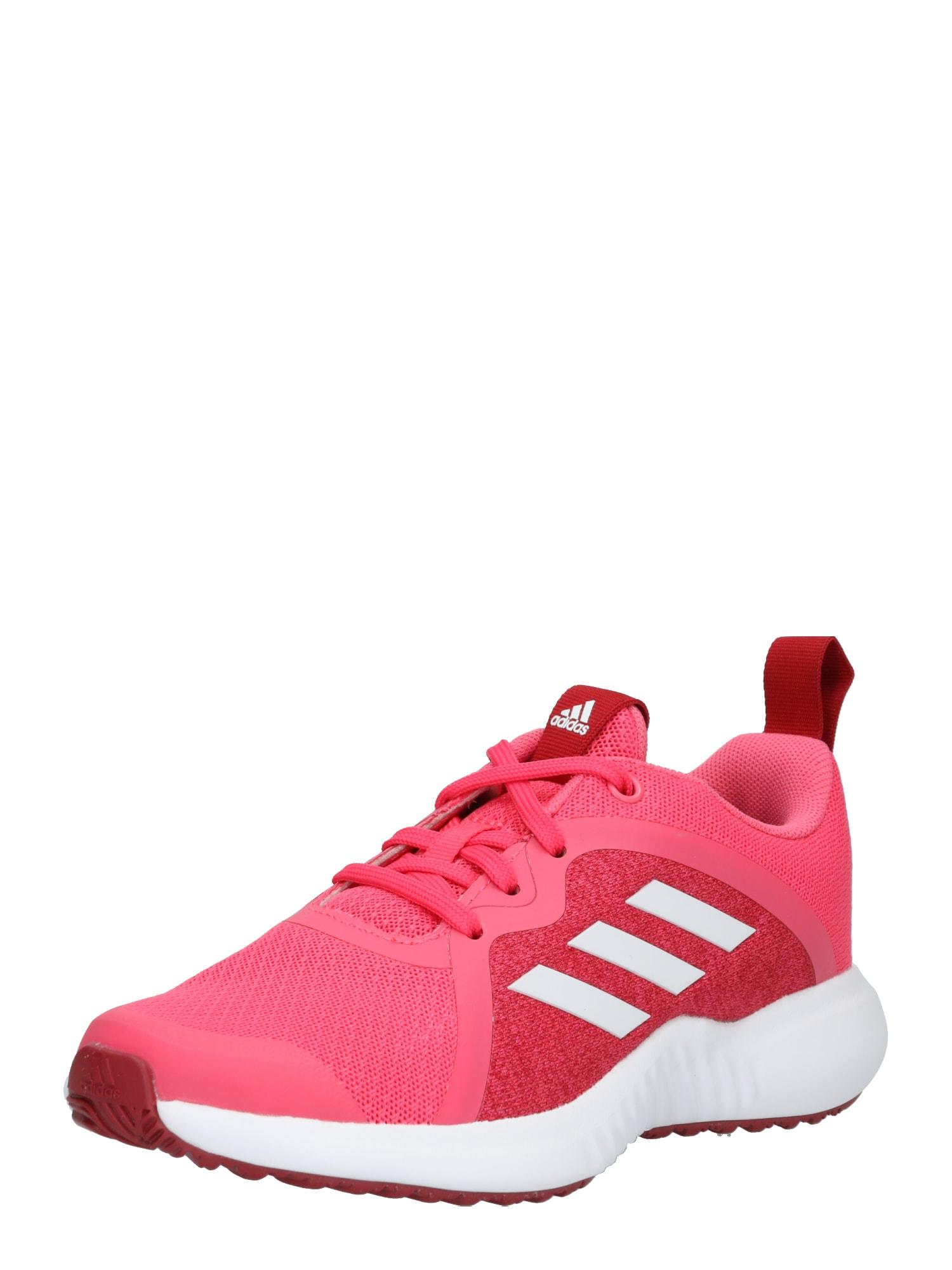 Sportovní boty FortaRun X K pink ADIDAS PERFORMANCE
