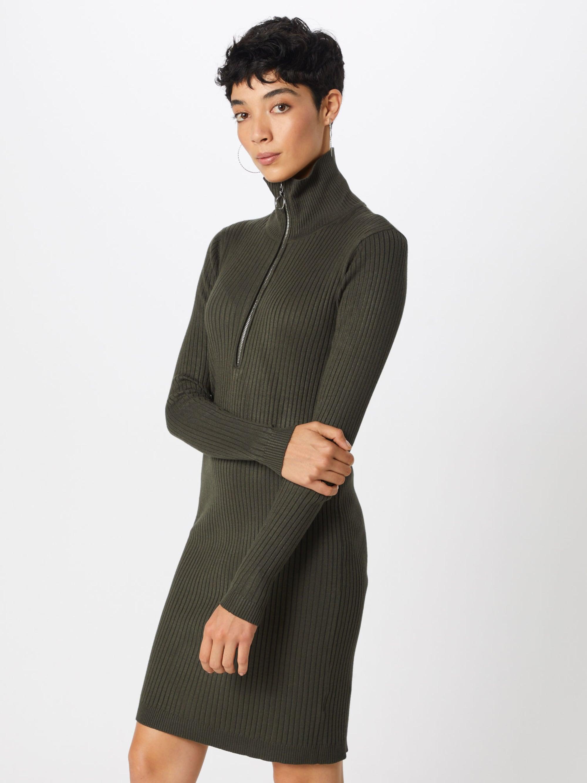 Gebreide jurk 'rilla'