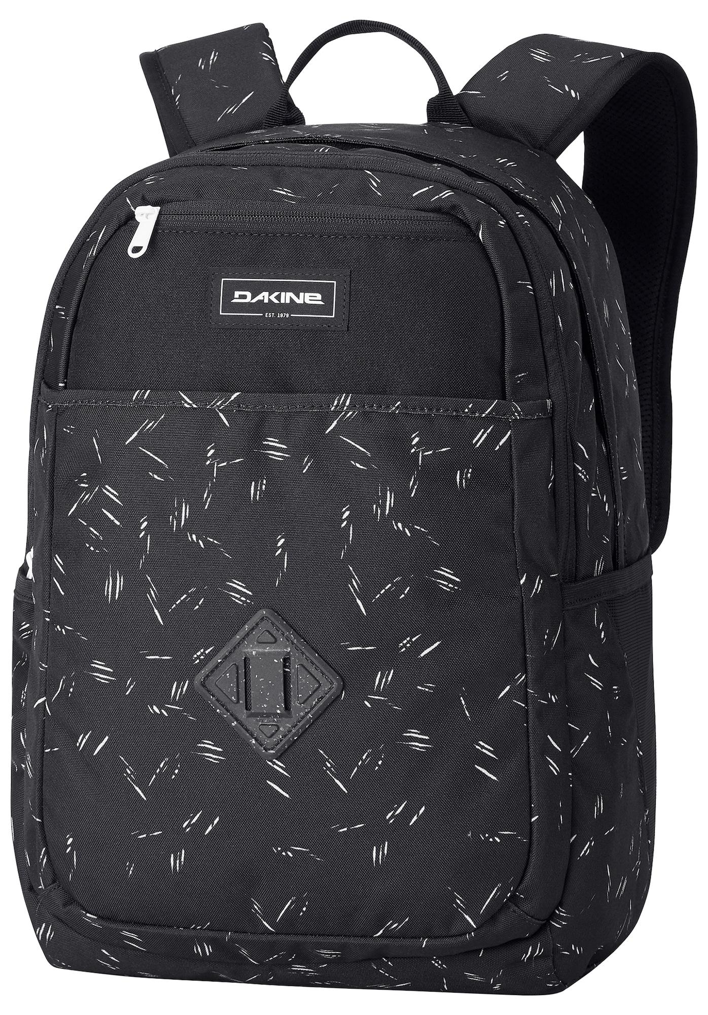 Rucksack | Taschen > Rucksäcke > Sonstige Rucksäcke | Schwarz - Weiß | Dakine