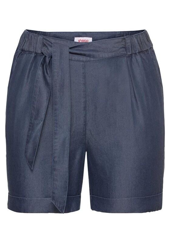SheeGOTit Shorts, blue jetztbilligerkaufen