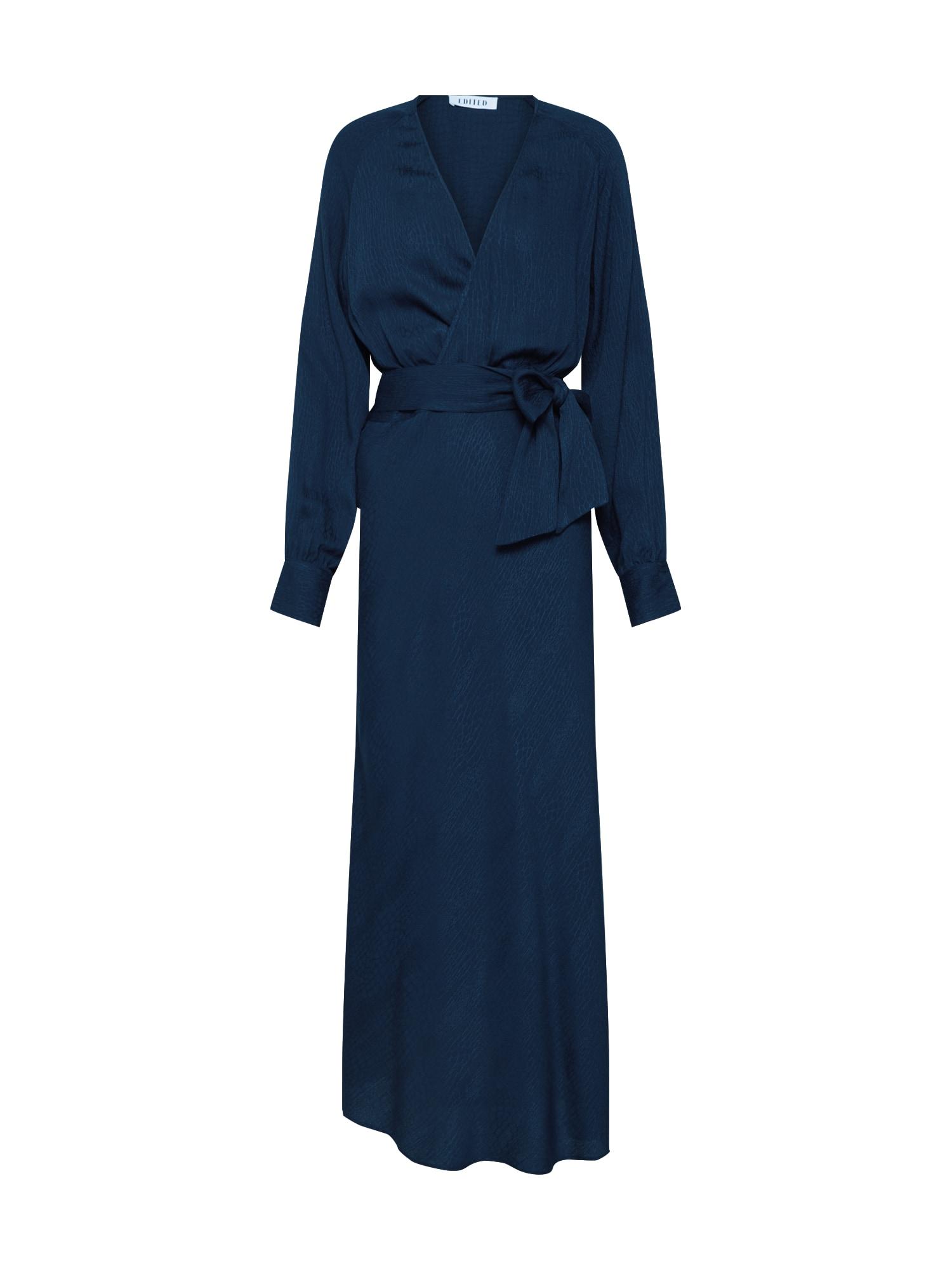 EDITED Sukienka koktajlowa 'Alencia'  niebieski