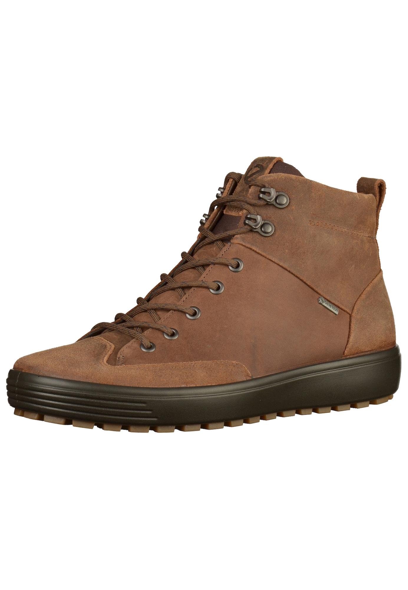 Stiefelette | Schuhe > Boots > Stiefel | Braun | ECCO