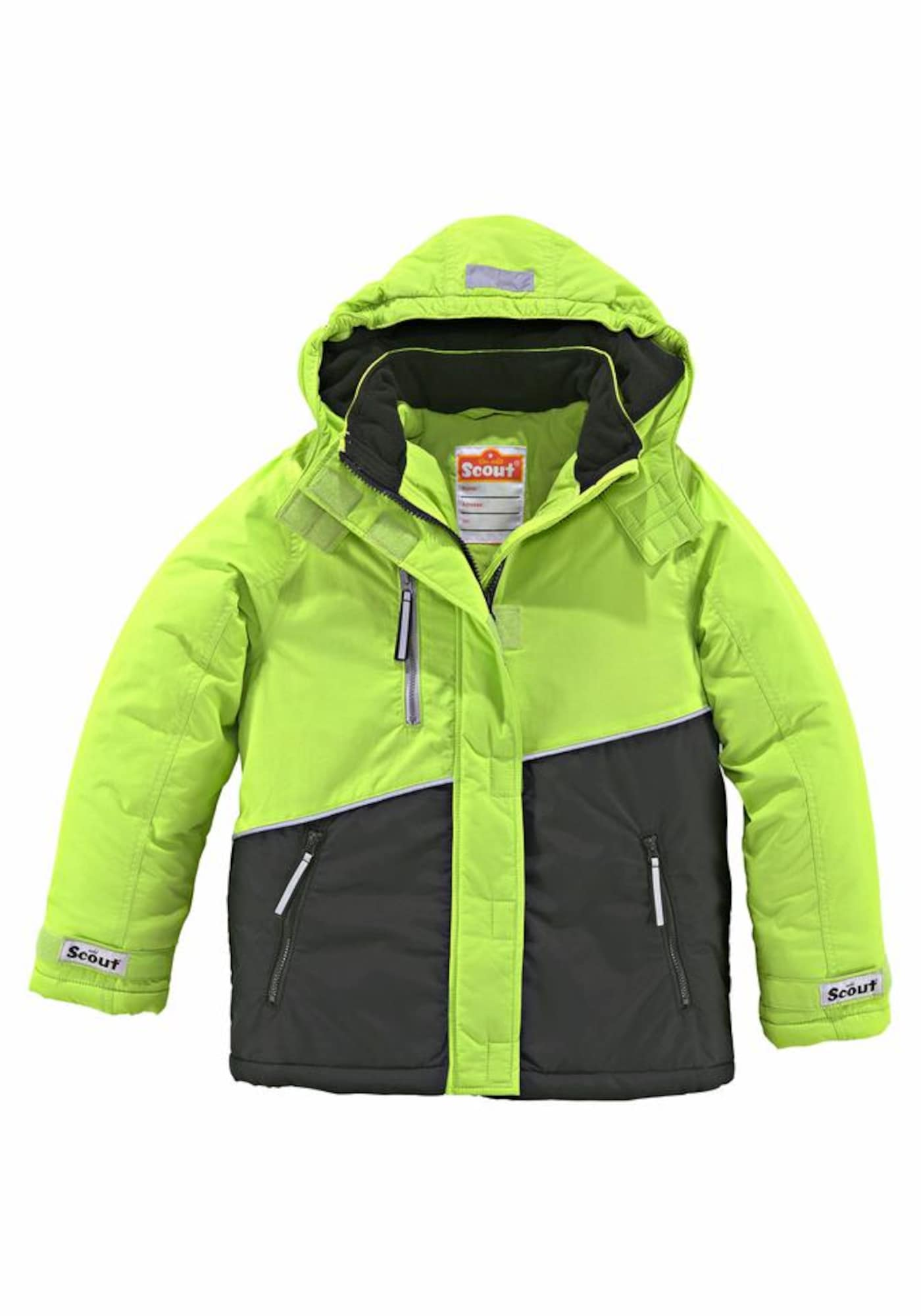 Miniboysregenwintermode - Schneejacke - Onlineshop ABOUT YOU