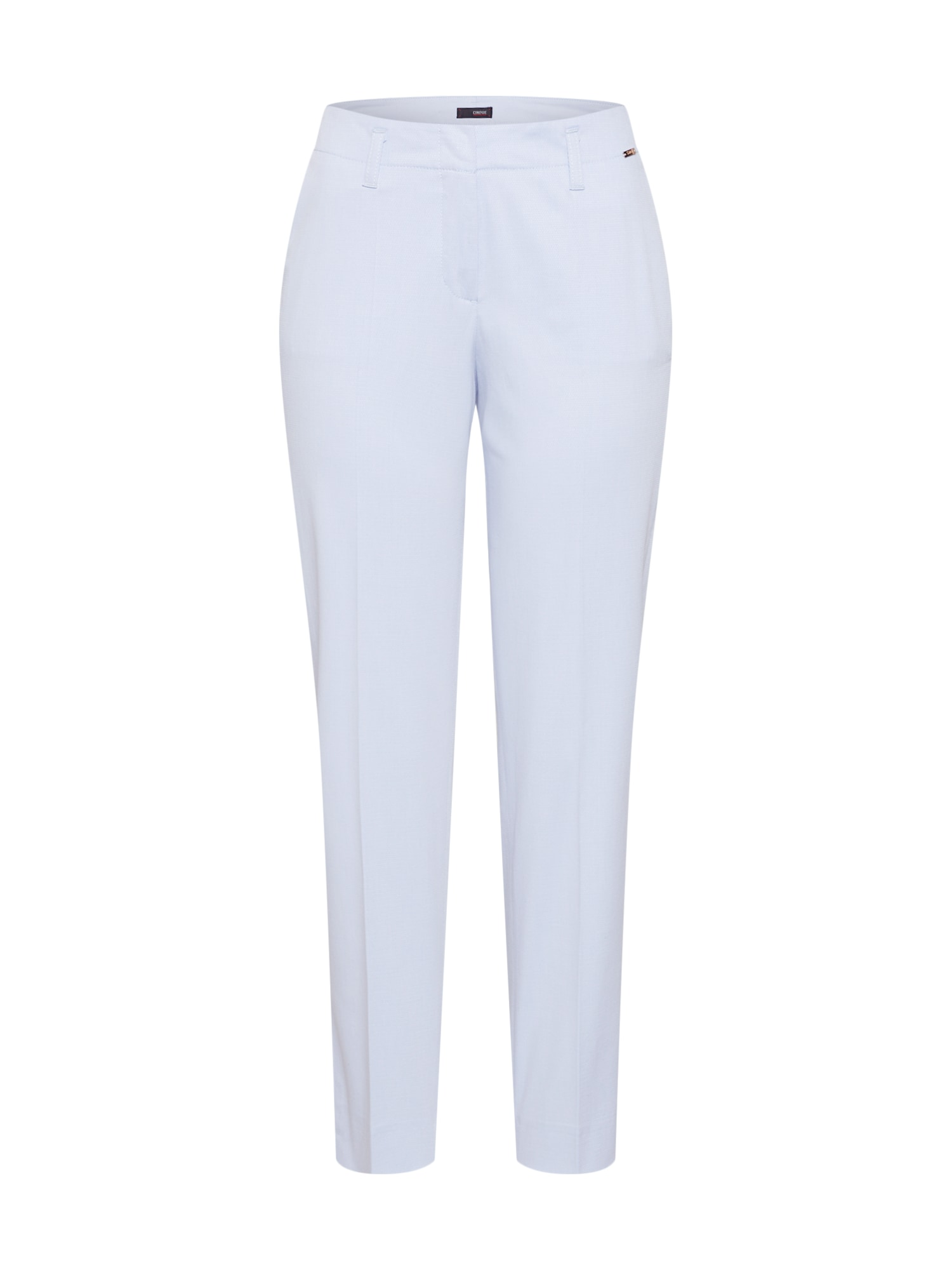 Kalhoty s puky Cihamelin světlemodrá CINQUE