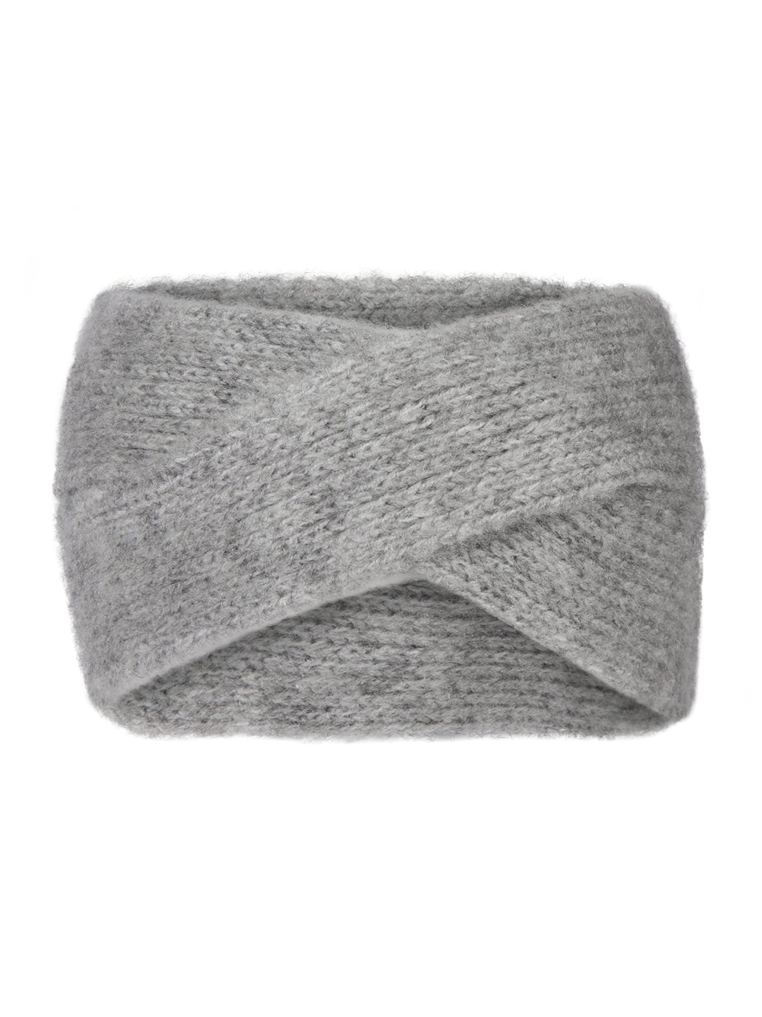 Čelenka Marcellina Headband šedá NÜMPH