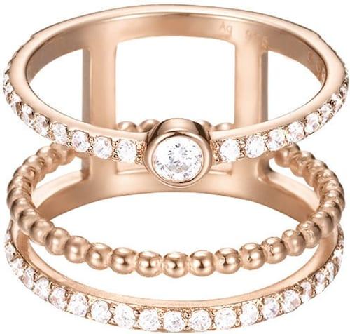 Ring, mit Zirkonia, »ESPRIT-JW52892, ESRG92787C«
