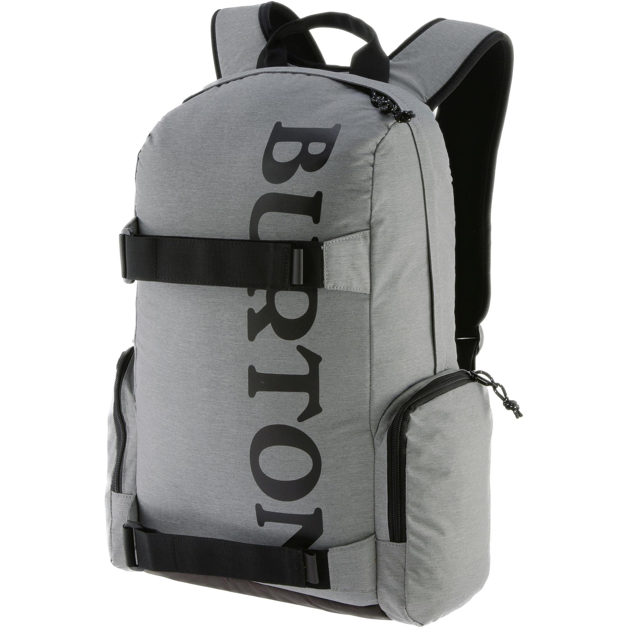 'EMPHASIS PACK' Daypack | Taschen > Rucksäcke > Tourenrucksäcke | Grau | Burton
