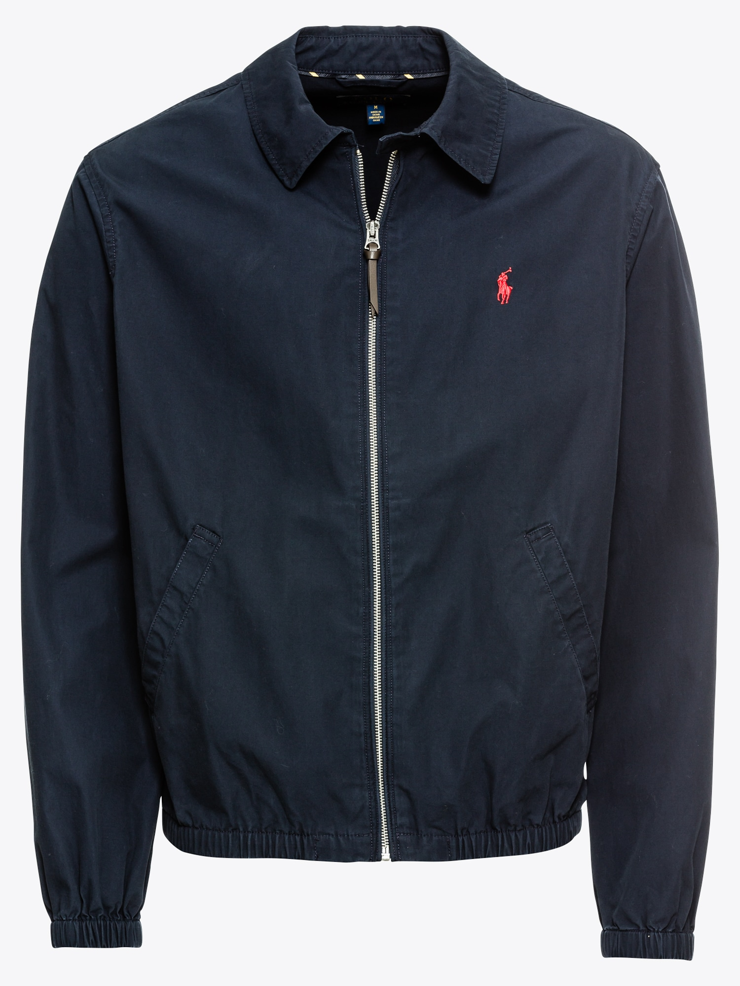 Tussenjas 'BAYPORT WB-COTTON-JACKET'