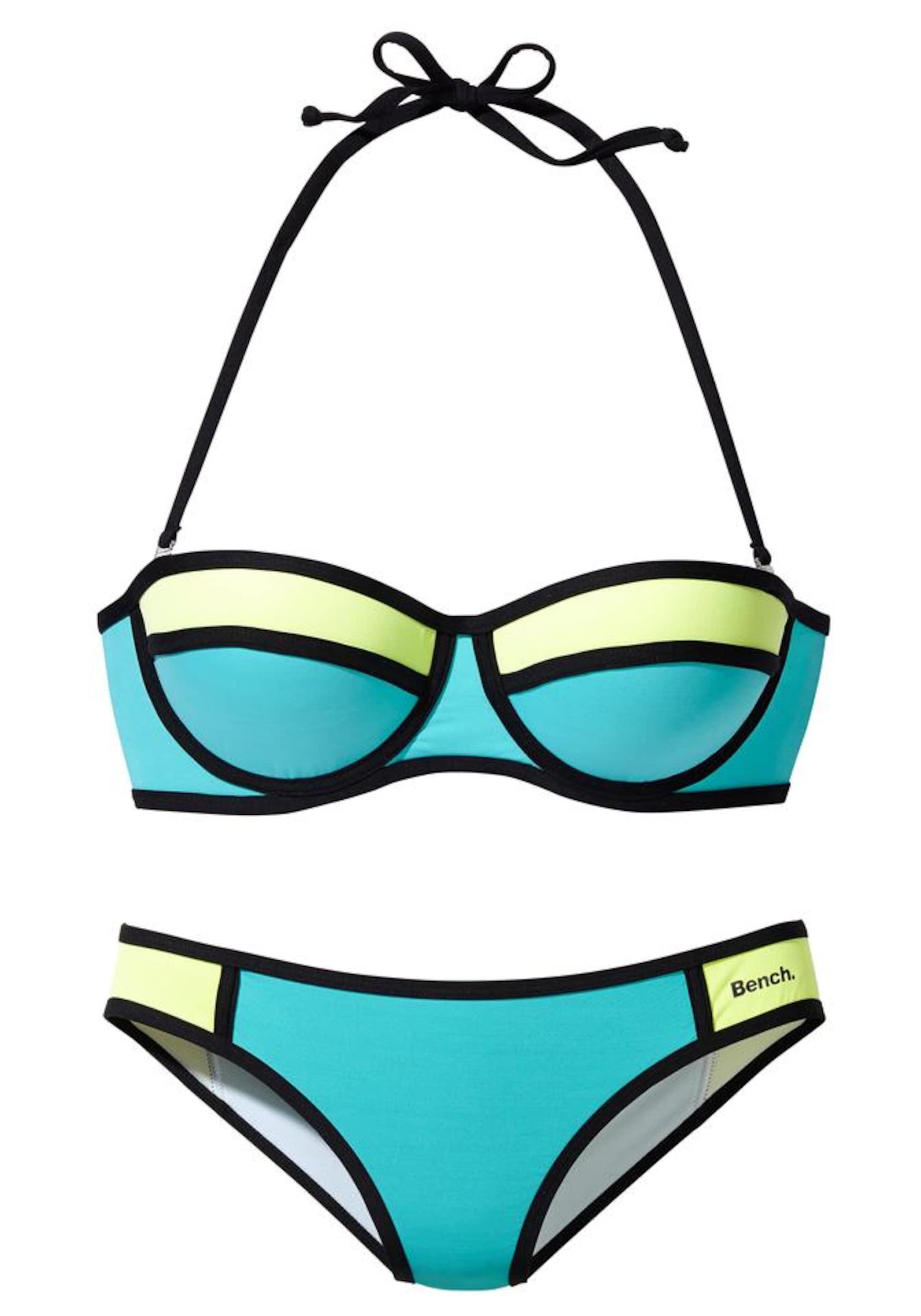 Image of Balconette-Bikini