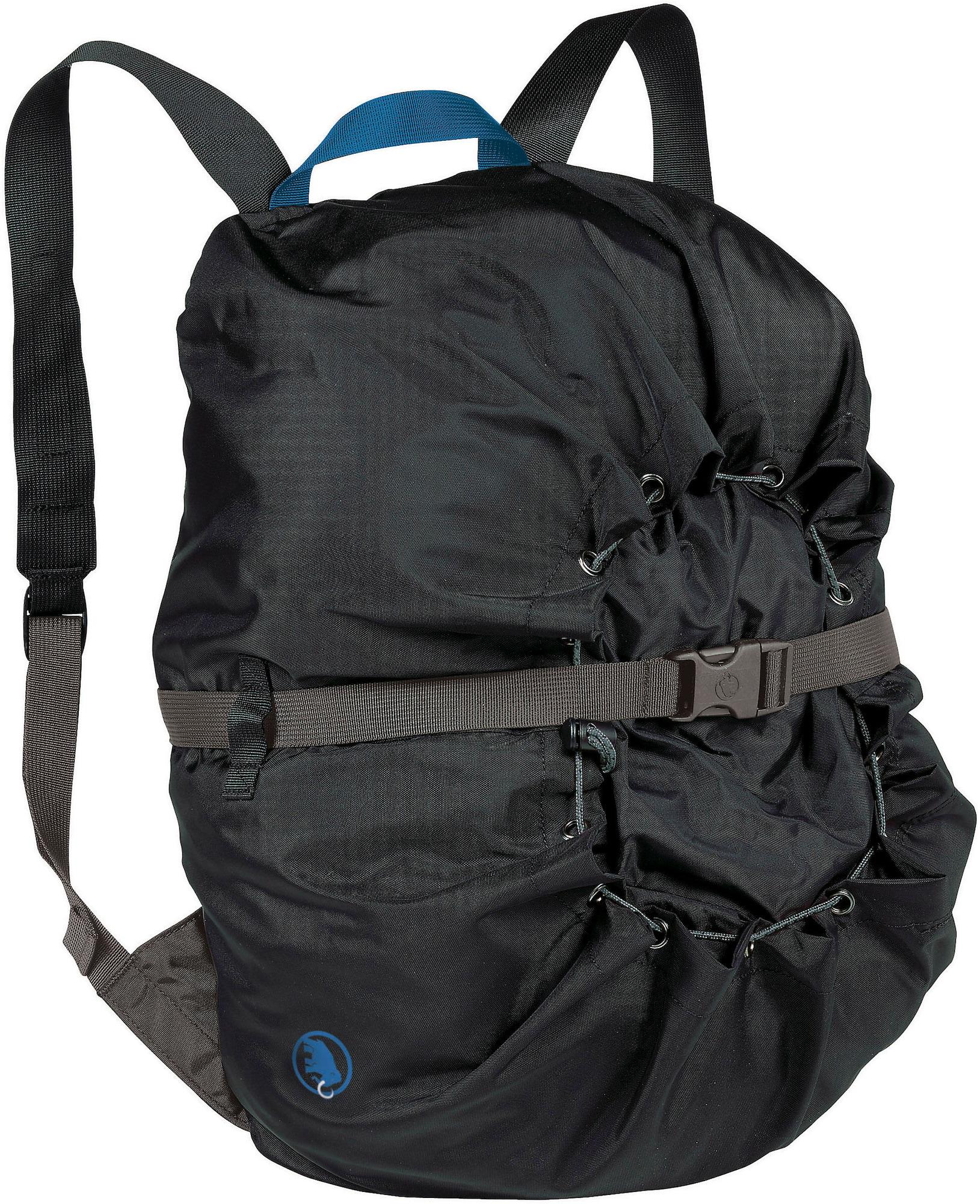 Element Seilsack   Taschen > Rucksäcke > Trekkingrucksäcke   Schwarz   mammut