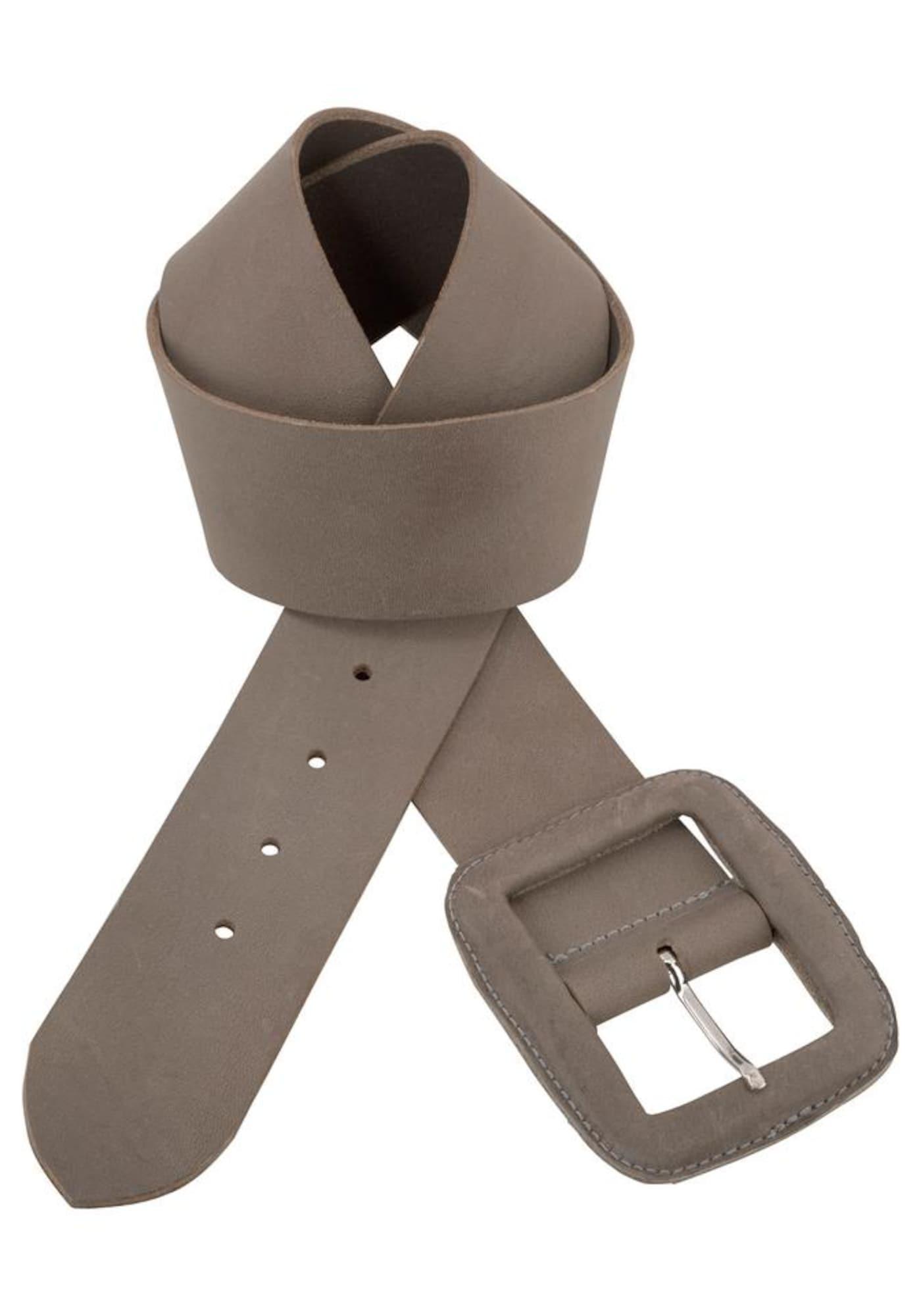 Gürtel | Accessoires > Gürtel | Taupe | J. Jayz