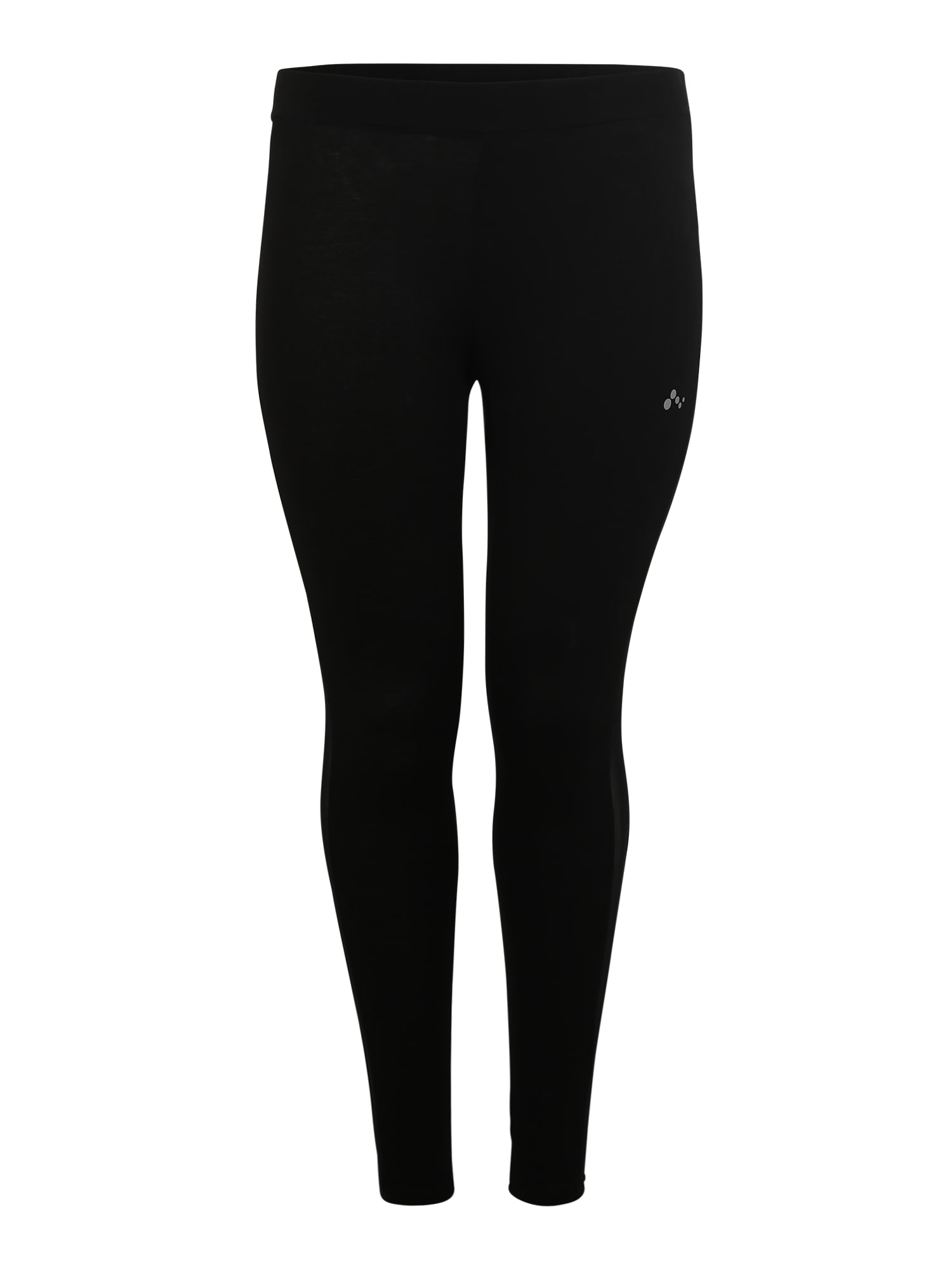 Sportovní kalhoty černá Only Play Curvy