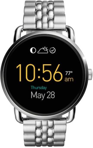 Smartwatch »Q WANDER, FTW2111«
